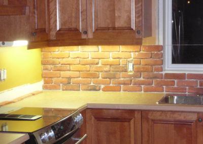 1 - Briques collées (cuisine) (2)